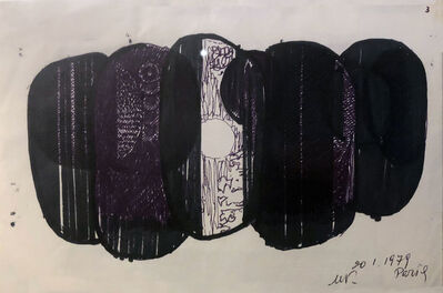 Maryn Varbanov, '20.1.1979-Paris', 1979