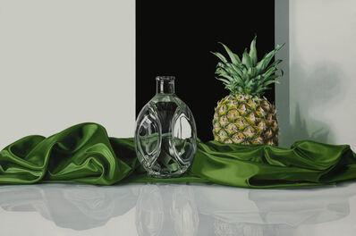 Elena Molinari, 'Pineapple', 2015