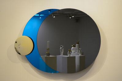 Loulwa Al Radwan, 'Lunar Tale Mirror'