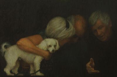 Davis Morton, 'The White Dog'