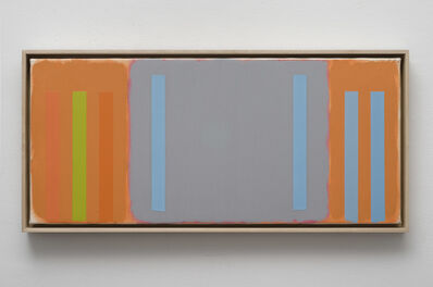 Doug Ohlson, 'Untitled Abstract Composition (PC05-15)', 2005
