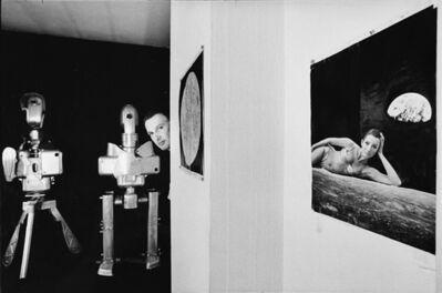 Ugo Mulas, 'Portrait of Ugo Guarino', years 1970