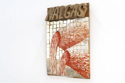 Cisco Jiménez, 'Nalgas', 2019