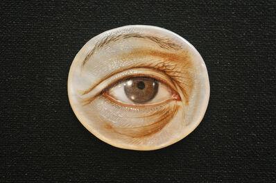 Gregory Halili, '#11', 2012
