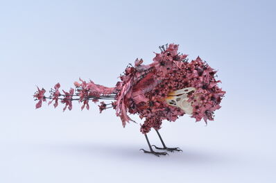 Taiichiro Yoshida, 'Fire Bird', 2014