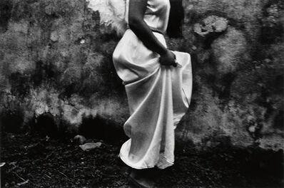 Graciela Iturbide, 'Cayo del Cielo, Chalma', 1990