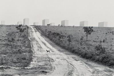 Elliott Erwitt, 'Brasilia', 1961