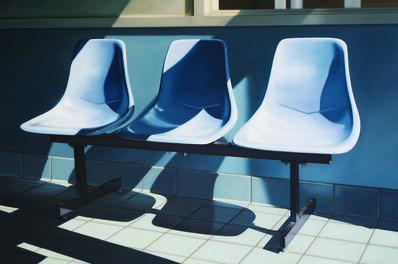 Matt Condron, 'Blue Notes', 2010