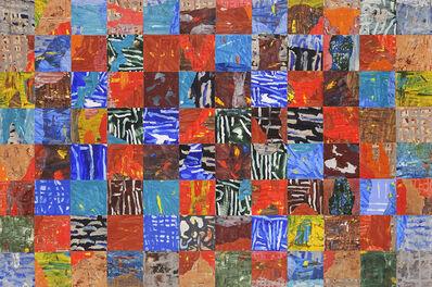 John Peart, 'Aspects', 2005