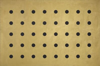 John M. Armleder, 'Untitled', 1986
