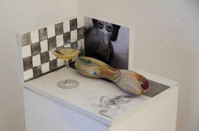 Philippa von Bastha, 'Arrangements 2', 2017