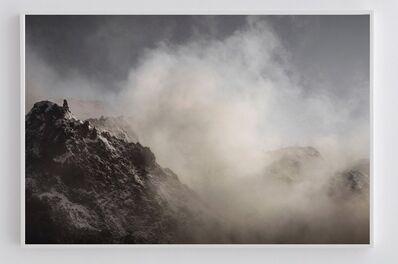 "Julian Charrière, 'Panorama 52°29'52.4""N 13°22'18.0""E', 2012"