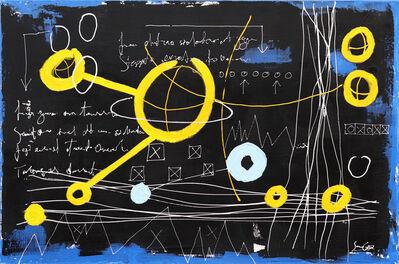 Soren Grau, 'Docking', 2017