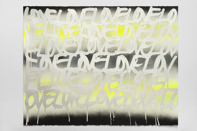 Kendell Carter, 'Love XIII', 2015