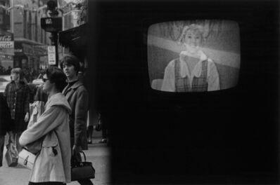 Harry Callahan, 'Providence', 1967