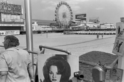 Lee Friedlander, 'Atlantic City', 1971 / printed later