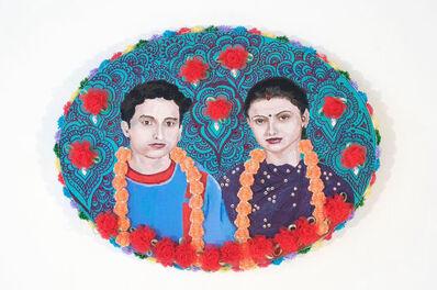 Jaishree Abhichandani, 'Ode to Manoj and Babli', 2010