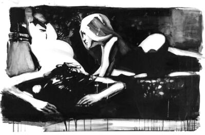 Shay Bredimus, 'Dark Room Composition 2', 2016