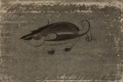 Morris Graves, 'Mouse', 1954