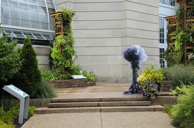 Yevgeniy Fiks, 'Joe 1 Cruising in Washington, DC (Botantical Garden)', 2012