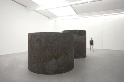 Richard Serra, 'Rotate', 2016