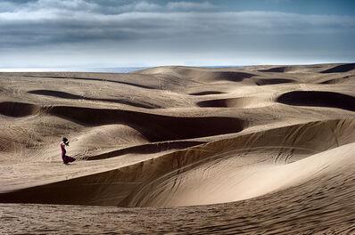 David Drebin, 'Dune Love', 2015