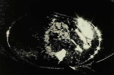 Hitoshi Fugo, 'Flying Frying Pan 42', 1983