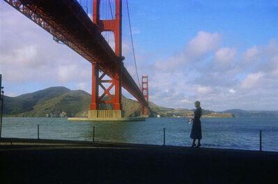 Jean Curran, 'Golden Gate Bridge, The Vertigo Project, 2019', 2019