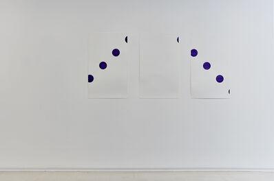 Kim Yong-Ik, 'Untitled (triptych)', 2018