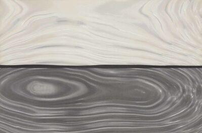 Roy Lichtenstein, 'Landscape 2, from: Ten Landscapes', 1967