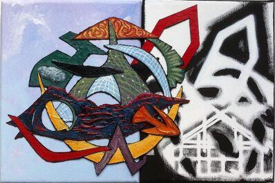 Joseph Muscat, 'Brain Scan', 2014