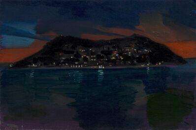 Antonio Cosentino, 'Island', 2020