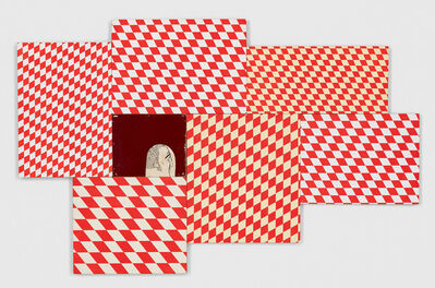 Barry McGee, 'UNTITLED', 2012