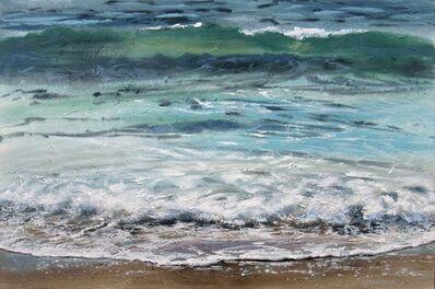 Carole Malcolm, 'Shoreline Study 23618', 2019