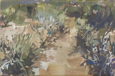 Michelle Muldrow, 'Creosote', 2014