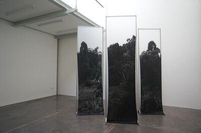 Chong Weixin, 'Copse', 2014