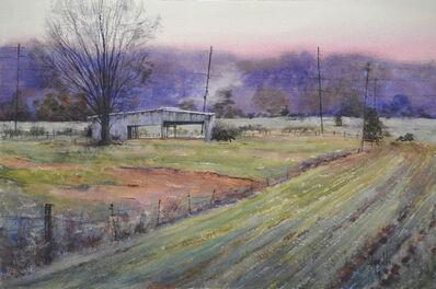 Judy Mudd, 'The Gloaming', 2016