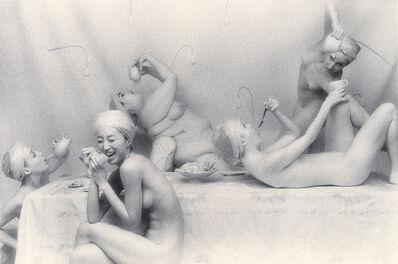 Lynn Bianchi, 'Tea Party I', 1998