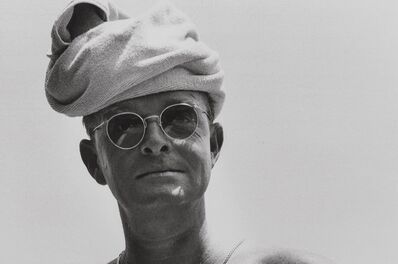 Alexander Liberman, 'Truman Capote', 1965-printed later
