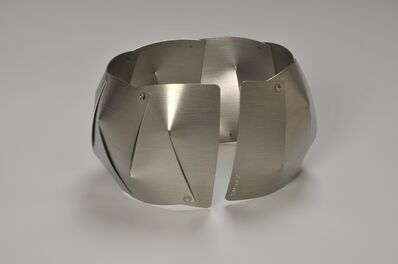 Gijs Bakker, 'original Point Welded Bracelet', 1966