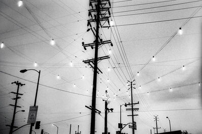Edward Keating, 'Los Angeles, California & Main Street. The Lost Dream of Route 66 Book', 2000