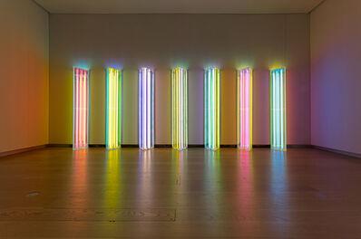 Liz West, 'Our Spectral Vision', 2016