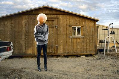 Marla Rutherford, 'Bubblegum', 2007
