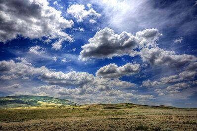 David Glick, 'Servilleta New Mexico'