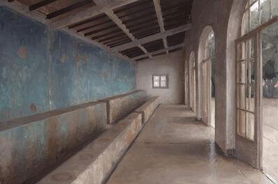 Kenny Harris, 'Limonaia, La Foce, Tuscany', 2012