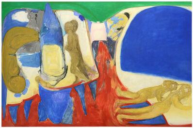 John Benicewicz, 'Return', 2015