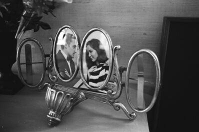 Dennis Hopper, 'Brooke and Dennis (silver frame)', 1965