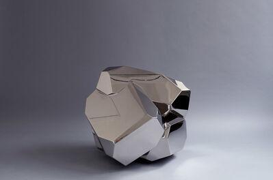 ARIK LEVY, 'RockTriple Fusion', 2012