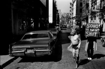Miron Zownir, 'NYC 1983', 1983