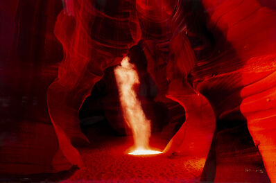 "Peter Lik, '""Ghost"" Rare Contemporary Art Photography', 2006"